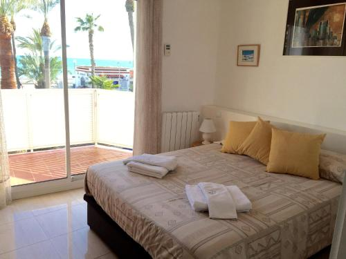 Sitges Seafront Apartment photo 19