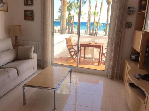 Sitges Seafront Apartment photo 20