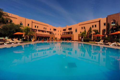 Ibis Marrakech Palmeraie photo 7
