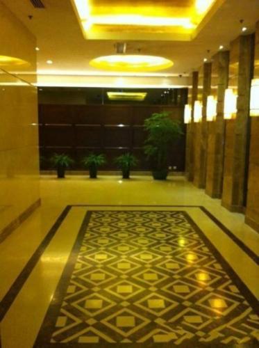 Beijing New World Centre ApartHotel photo 11