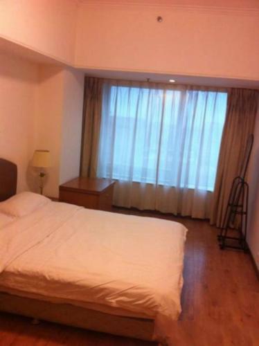 Beijing New World Centre ApartHotel photo 15