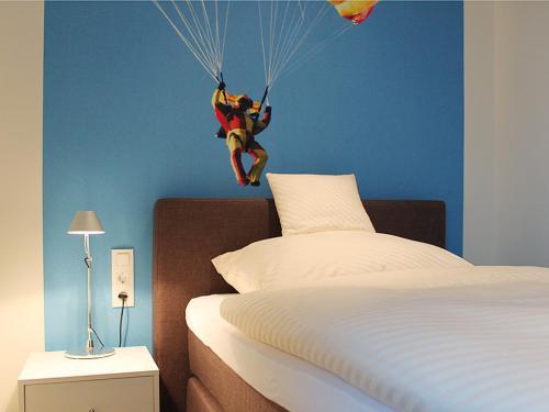 JU52 Restaurant Hotel Lounge