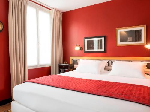 Hotel Sacha photo 27