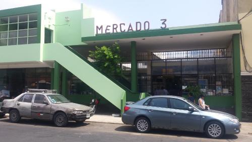 San Isidro Guest House Photo