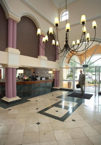 Mercure Johannesburg Randburg photo 11