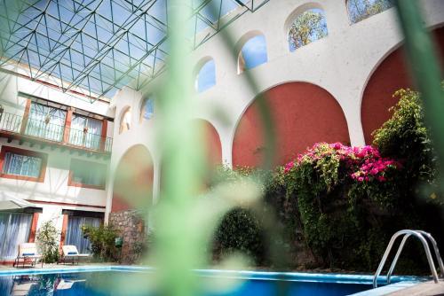 Mision Guanajuato Photo