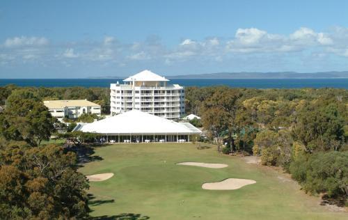 Fairways Golf & Beach Retreat