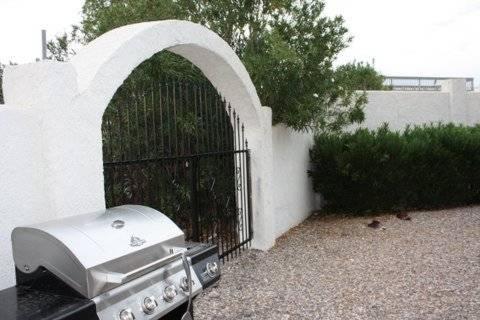 Molly Gibson Home Photo