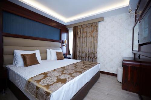 Ikbal Deluxe Hotel Istanbul photo 112