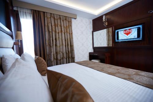 Ikbal Deluxe Hotel Istanbul photo 113