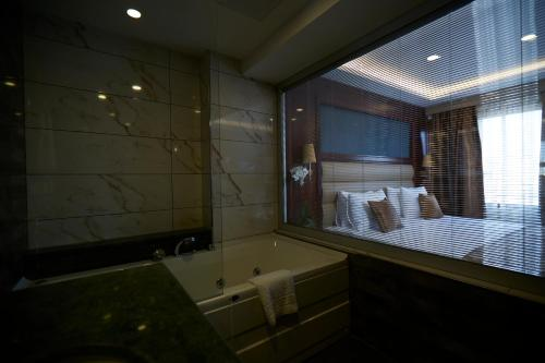 Ikbal Deluxe Hotel Istanbul photo 114