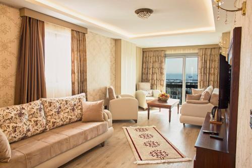 Ikbal Deluxe Hotel Istanbul photo 119