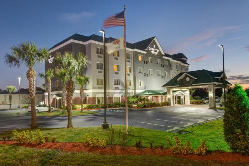 Country Inn & Suites by Radisson, St. Petersburg - Clearwater, FL Photo