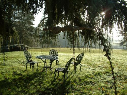 Gite Prairie Bonheur