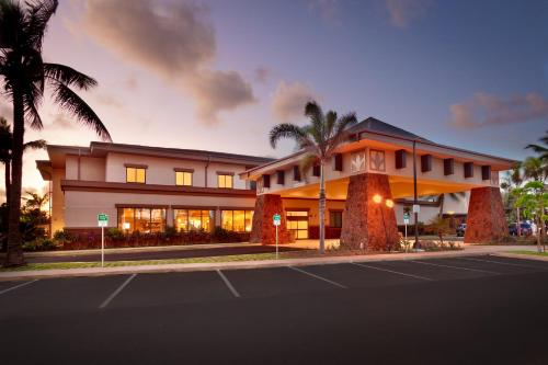 Courtyard By Marriott Oahu North S Hotel Laie