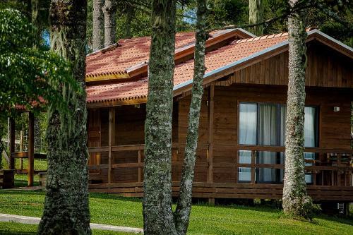 Foto de Boqueirão Hotel Fazenda