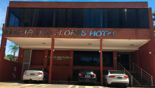 Aldeia das Flores Hotel Photo