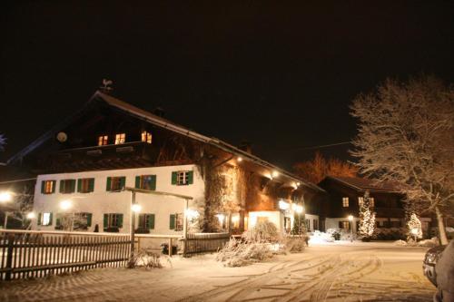 Landhotel Huberhof photo 24