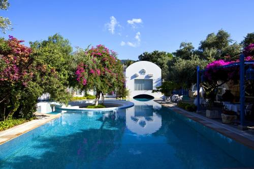 Konacik Villa Serenity fiyat