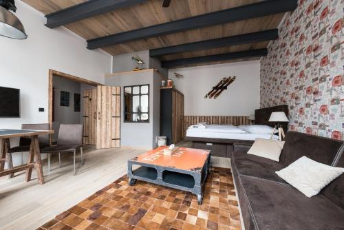 Apartment Plzen