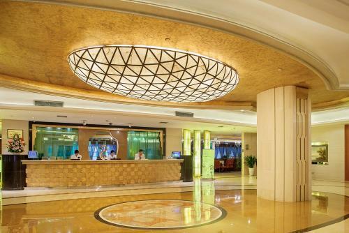 HotelChengdu Xinliang Hotel