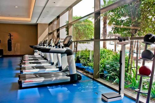 Swissôtel Al Ghurair Dubai photo 11