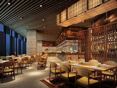 Hilton Suzhou photo 2