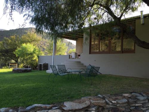Matjiesvlei Cottages Photo