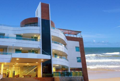Foto de Calhau Praia Hotel