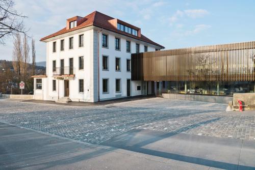 Aarau, Aargau