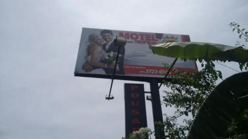 Rede Bonnel Motel e Pousada Tropical Photo