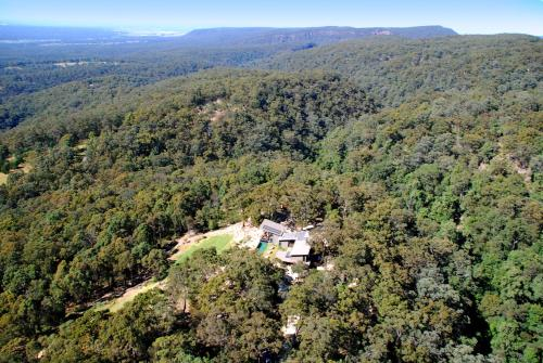 70 Grandview Ln, Bowen Mountain NSW 2753, Australia.
