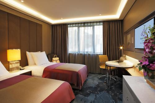 Tangla Hotel Brussels photo 17