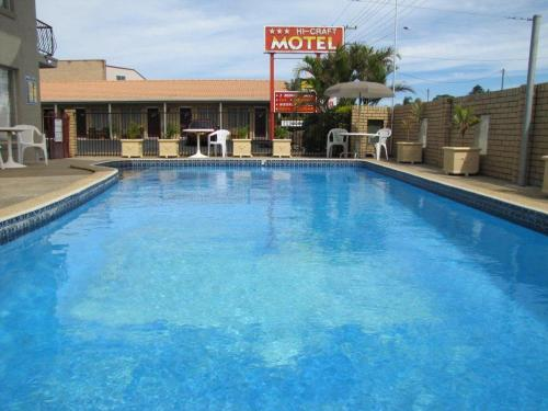 Ballina Hi-craft Motel