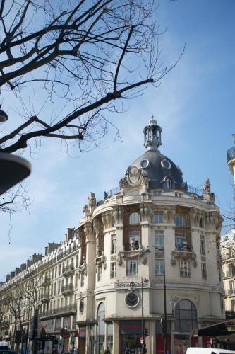 Marvellous Sunbathed 3BR at the heart of Paris photo 42