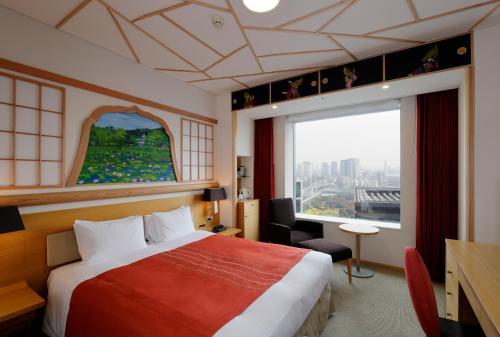 Park Hotel Tokyo photo 61