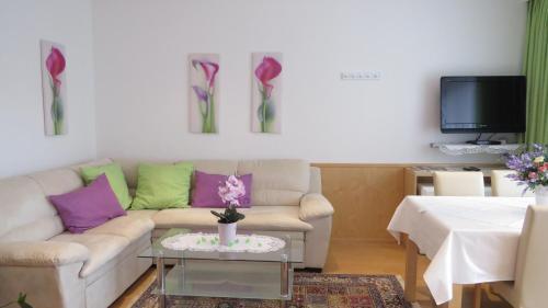 Apartement Maria Trost
