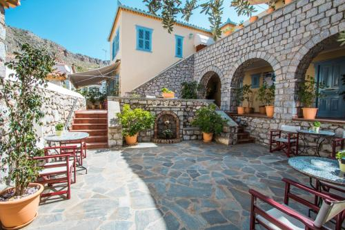 Hotel Alkionides Pension