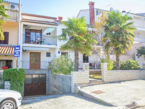 Apartment Vitas Funtana 1