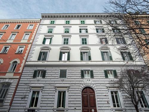 Apartment Visconti