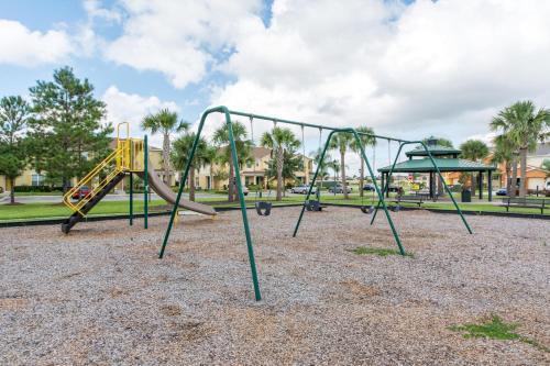 Gaston - Compass Bay - Kissimmee, FL 34746