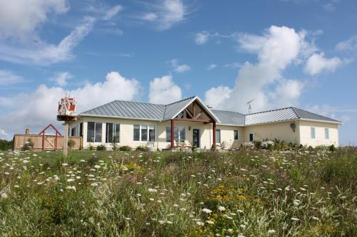 Red Hills Country House B&b - Meaford, ON N4L 1W7