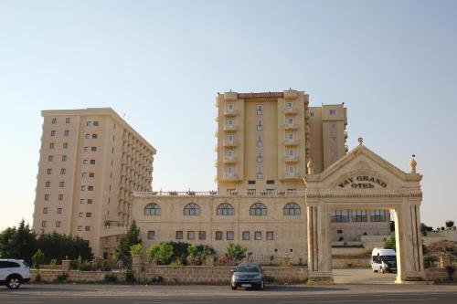 Mardin Yay Grand Hotel rezervasyon