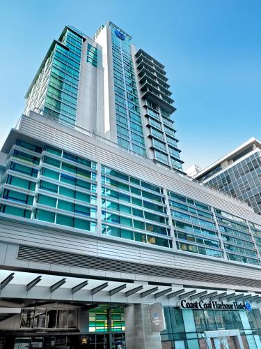 Coast Coal Harbour Hotel By Apa - Vancouver, BC V6E 4R5