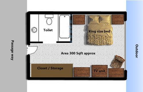 Boutique Suites - Vancouver - Vancouver, BC V6C 2E8