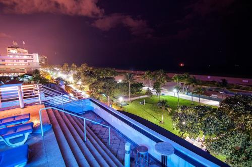 Suites At Congress Ocean Drive - Miami Beach, FL 33139