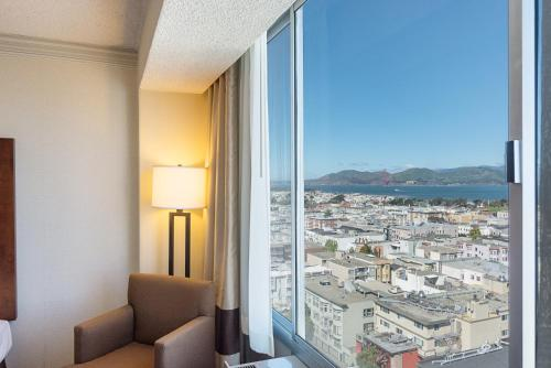 Comfort Inn By the Bay Hotel San Francisco Photo
