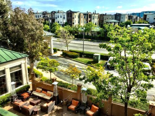 Hilton Garden Inn San Mateo Photo
