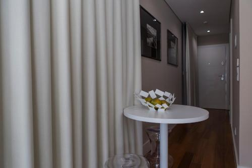 Esquina do Mundo @UNA Apartments Photo
