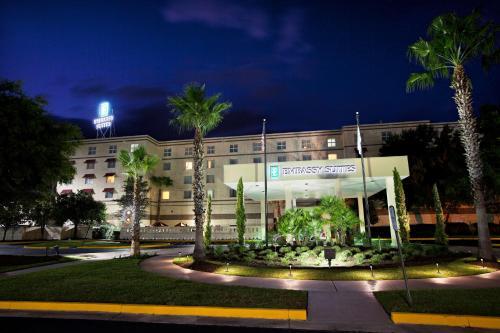 Embassy Suites By Hilton Brunswick - Brunswick, GA 31525
